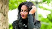 Athithi Das: An actress by chance