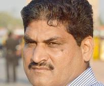 Delhi ACB chief Mukesh Kumar Meena transferred to Andaman-Nicobar