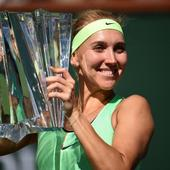 Elena Vesnina outlasts Svetlana Kuznetsova in marathon Indian Wells final