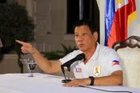 Duterte threatens to pull Philippines out of UN