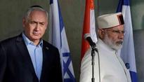Air India to fly over Saudi Arabia for Israel: Netanyahu