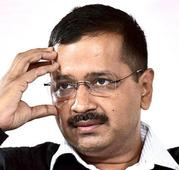 Kejriwal seeks police action against India Today