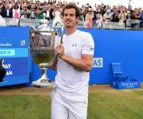 Aegon Championships attracts its strongest ever field
