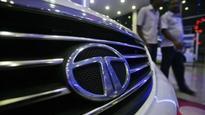 Tata Motors group sales up 21% in October