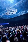 Fuerza Bruta Plays Its Final Performance Today