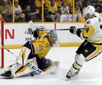 Stanley Cup: Penguins crush Predators to take 3-2 lead, one game away from creating history