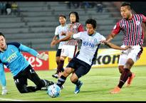 Preview: I-League: Mohun Bagan favoured to win against Chennai City