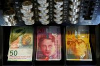 UPDATE 1-Swiss must do more to stop money laundering -task force
