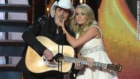 CMA Awards announce first performers