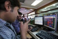 Sensex ends 184 points down on weak earnings, US rate hike fears