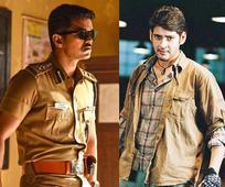 Vijay's Theri, Mahesh Babu's Pokkiri  5 cop movies that blew us away before Ram Charan's Dhruva