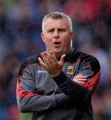 Stephen Rochford all too aware unforced errors and turnovers must be eradicated for Mayo to take replay