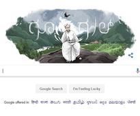 Google celebrates Kannada writer Kuppali Venkatappa Puttappa's 113 birthday