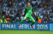 Liverpool make direct contact with Ter Stegen, no discussions with Barcelona yet [RMC]