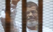 Egypt's Mohamed Morsi Faces Likely Death Penalty in First Verdict