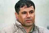 El Chapo Accuses Prison Guard Of Sexual Harassment