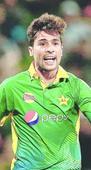 ODI captain Azhar and Aamir bury the hatchet