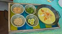 Love noodles? Try out this Burmese Khao Suey recipe this season