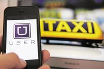 City Wrap: Uber is passive-aggressive, drought is pervasive, unhappiness is yoga