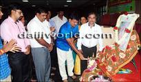 Kundapur: Valmiki Jayanthi celebrated at taluk panchayat bhavan