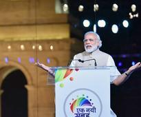Indian PM slams Pakistan after Kashmir attack