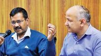 Arvind Kejriwal files plea in HC, seeks Arun Jaitley's financial details