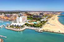 Portugal: Life is a beach in Vilamoura
