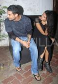 Arjun Rampal and Other B-town Celebs Spotted at an Event