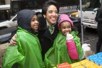Girl Scouts of the USA CEO Named One of Fortune Magazine's 50 Greatest World Leaders