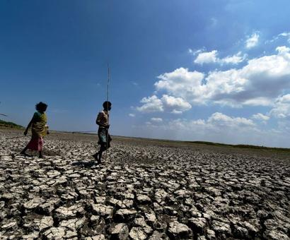 Tamil Nadu faces worst drought in 140 years