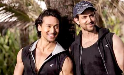 Say what! The BIG Hrithik-Tiger face-off