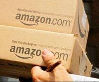 India gets 'big mention' at Amazon'..