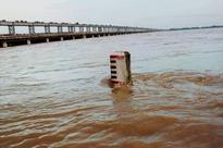 Mahanadi: Odisha yet to receive full info from Chhattisgarh