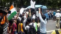 Congress stalling probe into Amnesty International Sedition row, alleges BJP