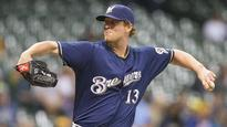 MLB Trade Deadline: Giants acquire reliever Will Smith from Brewers