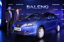 Made-in-India Suzuki Baleno to enter Nepal, New Zealand this year: Report