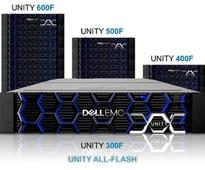 Dell EMC Unity Increases Efficiency And Lowers All-Flash Storage Costs By 4x ... For Free