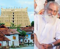 Yesudas granted permission to enter Padmanabhaswamy Temple