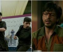 Shah Rukh Khan: Besides family, only Karan Johar can understand me