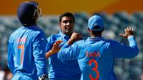MS Dhoni glad to have R Ashwin in-form