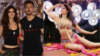 'Baaghi 2' actors Disha Patani and Tiger Shroff break silence on Jacqueline Fernandez's version of 'Ek Do Teen'