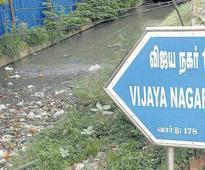 Civic amenities elude Velachery