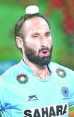 Sardar Singh denies charges