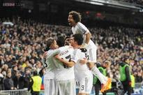 Real Madrid plan to deploy big guns against Copenhagen