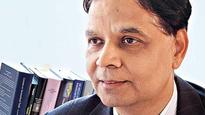 India's urbanisation likely to double to over 60% in 30 years: Arvind Panagariya