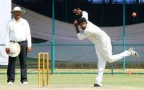 Monish picks four as Kerala take 1st innings lead vs Chhattisgarh