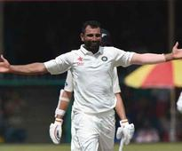Kolkata Test: Pacers remove NZ openers after India's 316