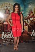 Sunny Leone disappointed that Bollywood A-listers opted out of 'Ek Paheli Leela'