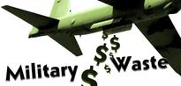 Pentagon Money Pit: Unaccountable Army Spending of $6.5 Trillion and...