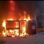 Varanasi Violence: BJP leader warns UP government against arresting any saint